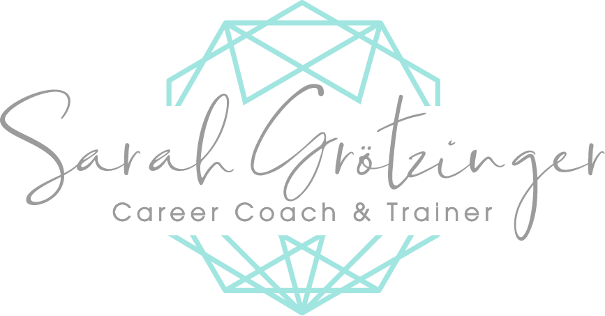 Sarah Grötzinger – Career Coach & Trainer