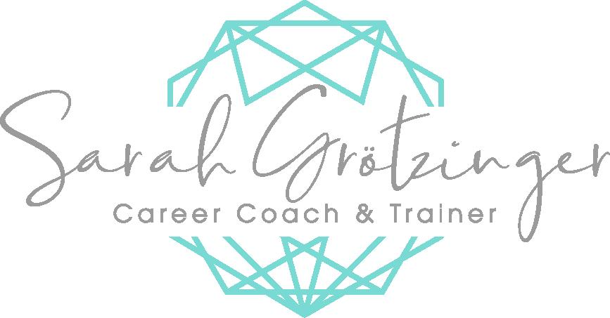 Sarah Grötzinger – Career Coach & Trainer